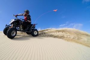 ATV, All-terrain-vehicle insurance The Woodlands, TX
