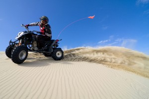 ATV, All-terrain-vehicle insurance The Woodlands, TX
