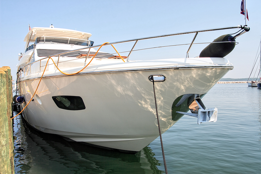 Will your boat insurance keep you afloat?