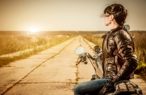 Motorcycle Insurance in The Woodlands, TX