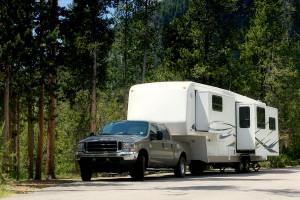 RV Insurance Houston, TX