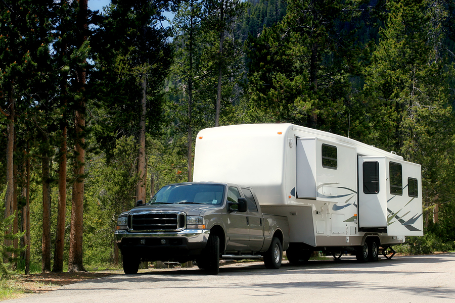 RV Insurance for Your Travel Style