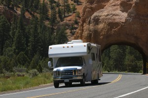RV Insurance The Woodlands, TX