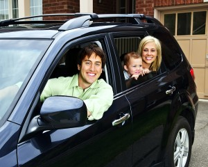 Auto Insurance Agency The Woodlands, TX