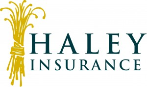 13-1634 Haley Insurance_Logo