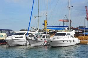 Yacht Insurance Agent Texas