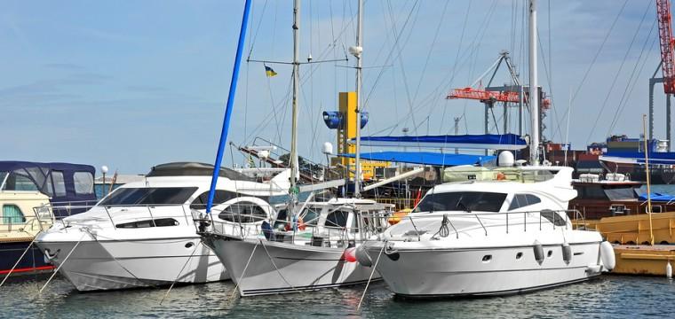 Boat Versus Yacht Insurance