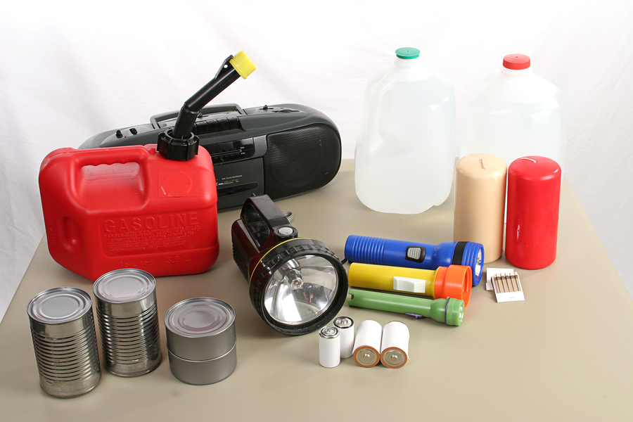 How to Put Together a Disaster Kit in Conroe, TX