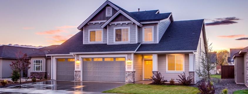 Home Insurance Conroe, TX