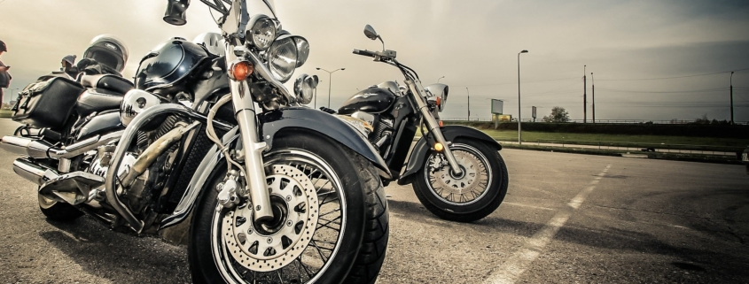 Motorcycle Insurance, Conroe, TX